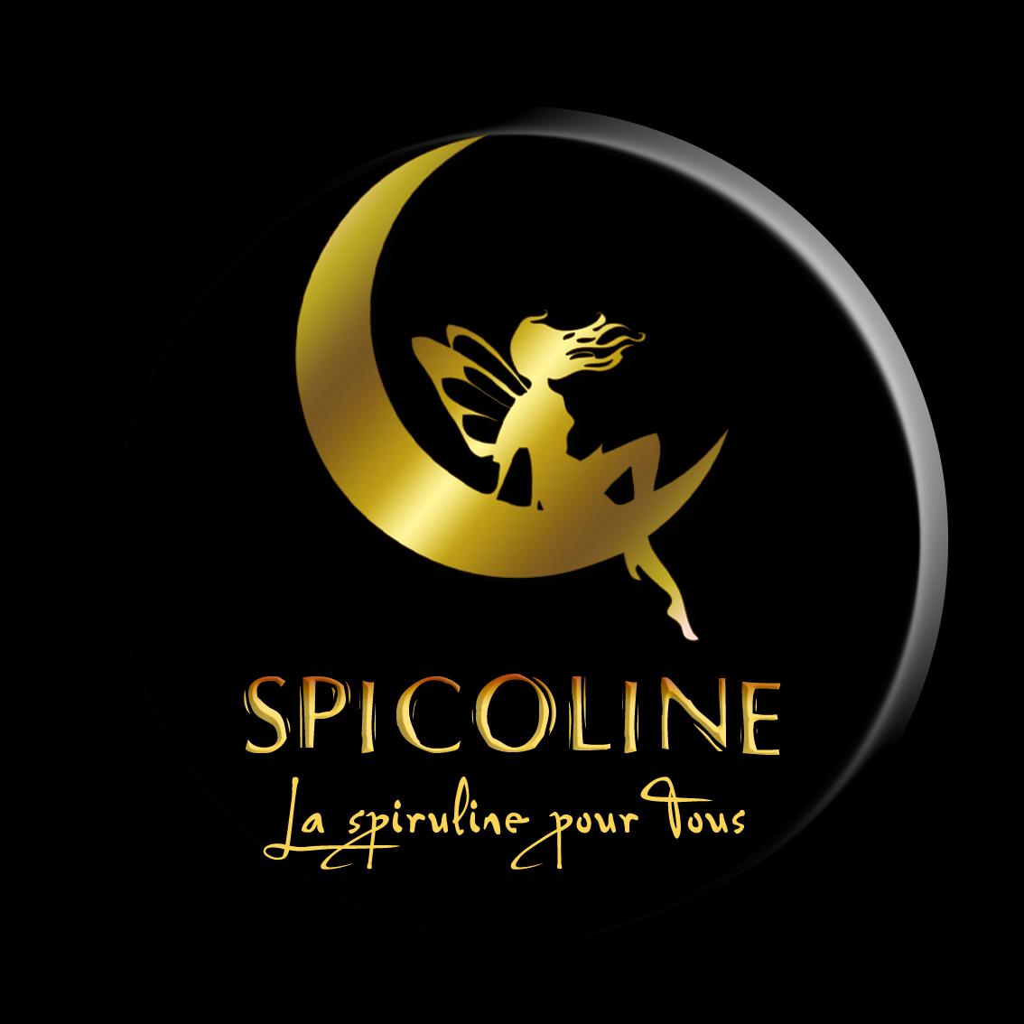 Spicoline : spiruline & chocolat